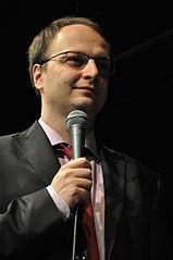 Advokát Václav Láska