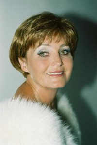 Eva Děpoltová, operní pěvkyně