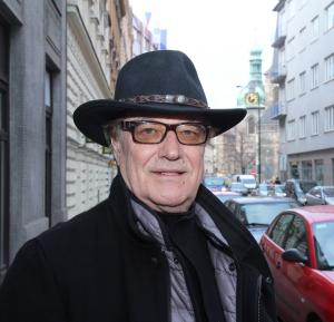 Lordan Zafranovič, scénárista, režisér a dokumentarista